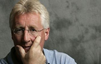 Pic: Even Pat Spillane has jumped aboard the Mayo for Sam bandwagon