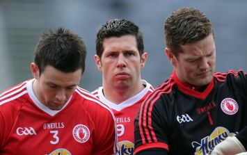 Video: Have you heard the Sean Cavanagh song yet?