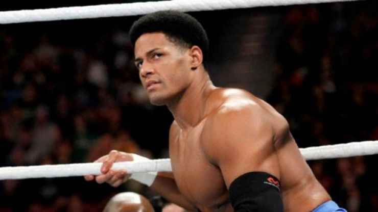 """WWE wrestler announces he is gay and """"couldn't be happier with his life"""""""