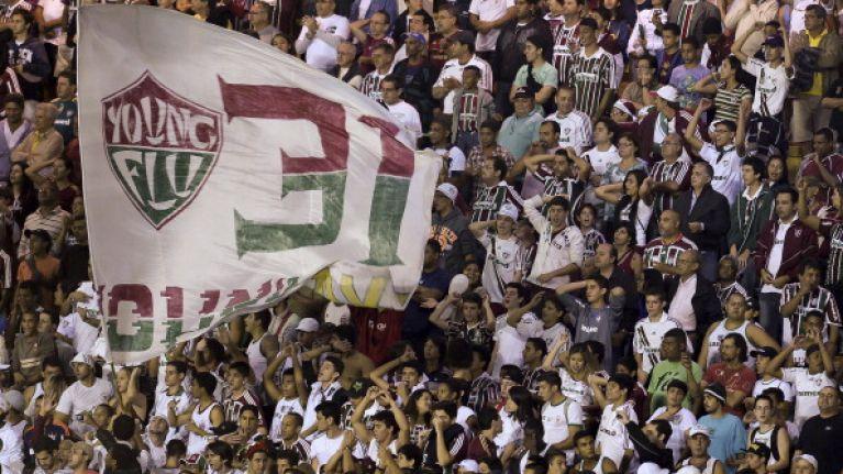 JOE's Alternative Match of the Week: Fluminense v Flamengo