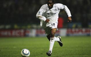 Nivea Player Profile: Jay Jay Okocha
