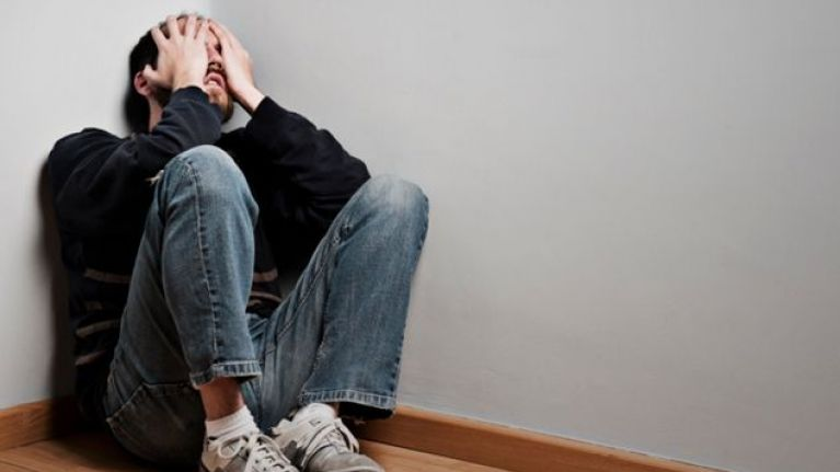 The facts and figures on male rape and sexual abuse in Ireland