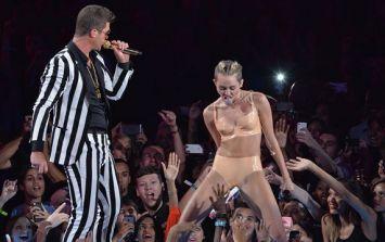Play: The Miley Cyrus twerking game