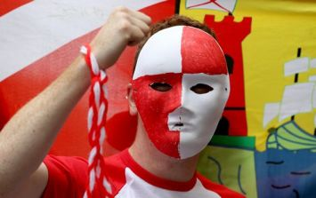 Moroccan-based Cork fan's mighty trip to watch the All-Ireland final