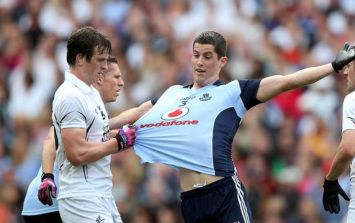 Kildare fan's ad to sell unwanted signed Dublin jersey is just a LITTLE bit anti-Dub