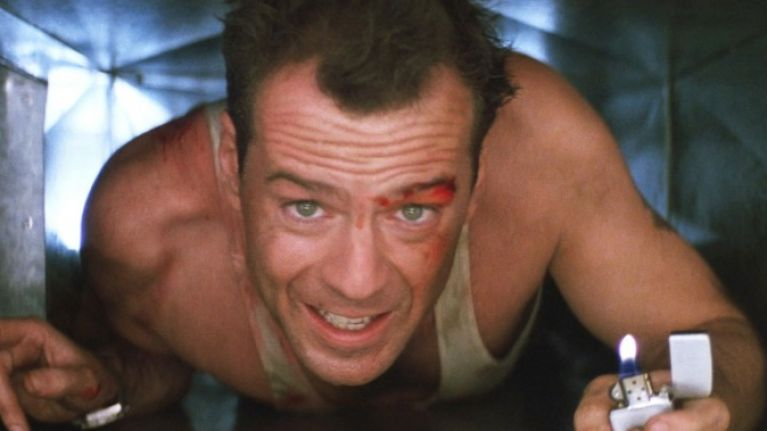 9 reasons why die hard is the greatest christmas film of all time