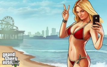 Pic: GTA V map leaked and news of online missions revealed (no spoilers)