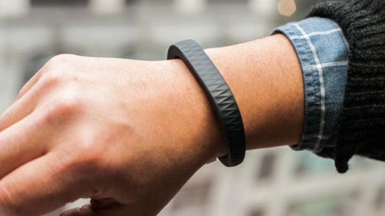 Review: The 'UP' Jawbone... the personal trainer on your arm.