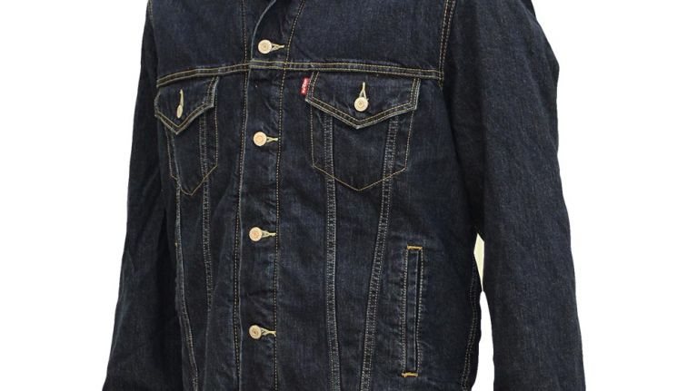 b29b97132f Want One: Denim jacket with sherpa collar | JOE is the voice of ...