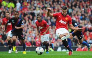 Bookies price up Robin van Persie at 2/1 never to play for Manchester United again