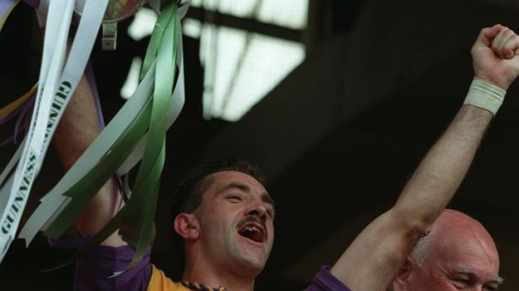 Pic: Sunday Times graphic erases Wexford from the All-Ireland hurling roll of honour