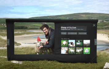 Video: Google celebrates 10-years in Ireland with this epic video