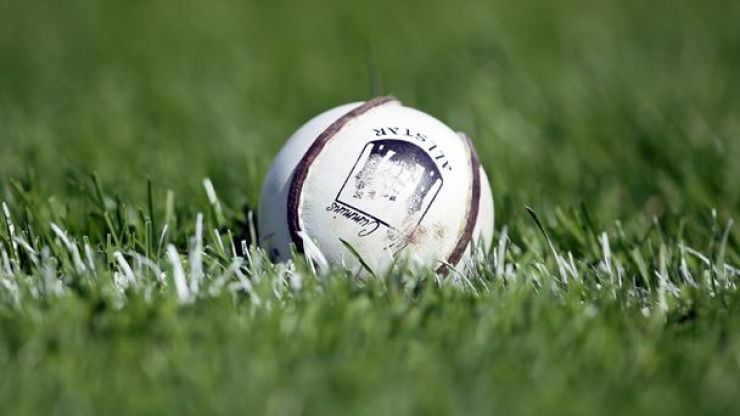 Pics: Is this the Tipperary GAA jersey for 2014?