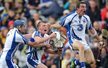 Pics: Here's what winning the All-Ireland Minor Hurling title meant to the Waterford players