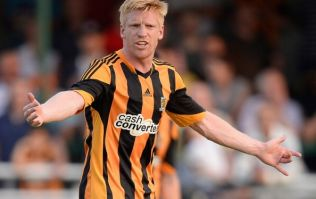 Picture: Paul McShane and the Hull Squad kitted out in their Christmas jumpers for a session in Temple Bar