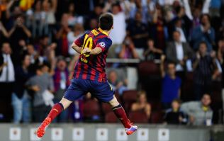Phenomenal Messi breaks more records with yet another hat-trick