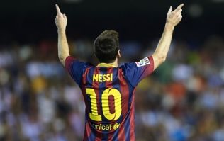 Video: So, who does Lionel Messi think the best player on the planet is?