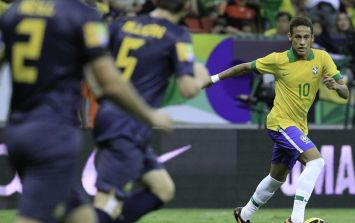 Video: Brazil hammered Australia 6-0 in a friendly, so here are all the goals