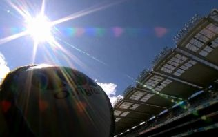 Video: Check out the epic RTE promo for the All-Ireland hurling final