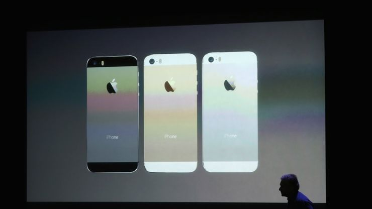 Apple unveil some of the new features that will appear in iOS8