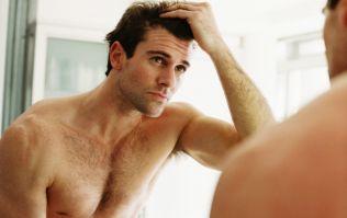 JOE talks hair loss and hair replacement