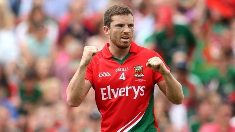 Mayo v Dublin: 10 Questions with… Chris Barrett