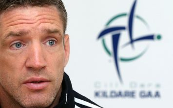 Kildare footballers call 'dysfunctional' County Board to reverse decision to remove Geezer