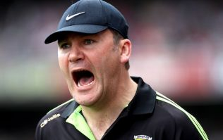 """Mayo's James Horan calls Cork's management """"disgraceful"""" after comments about his players"""
