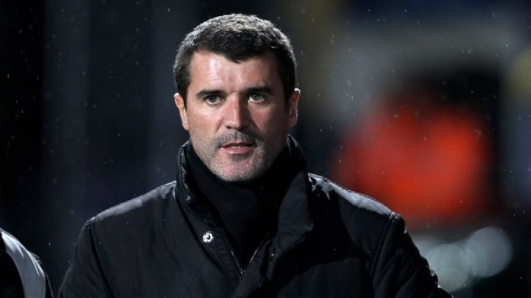 Roy Keane reportedly in talks to become assistant manager at Aston Villa