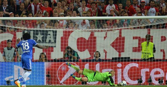Didier Drogba sends message of support to Romelu Lukaku