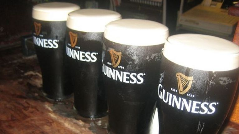 A pub in Dublin became the first boozer in the country to accept Bitcoin for a pint last night