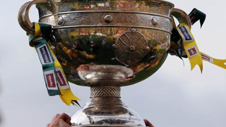 Video: The official GAA All-Ireland Final promo will get you in the mood for Sunday