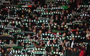 Celtic cleared to play in the Champions League after Legia Warsaw's appeal is rejected