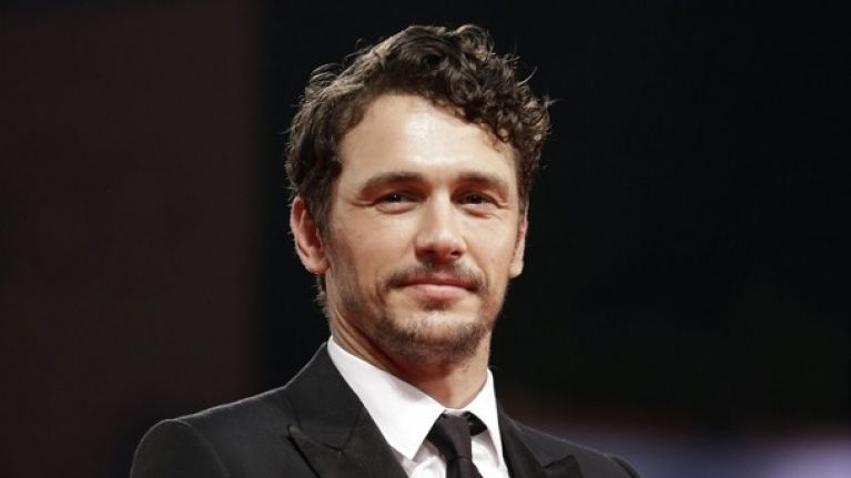 Video James Franco Co Directs Controversial Gay Movie Interior Leather Bar