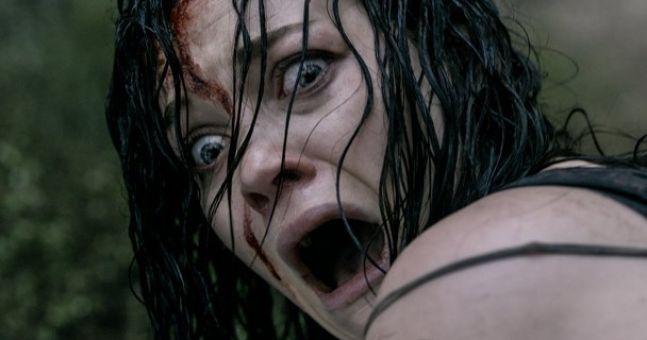 Video: Evil Dead remake trailer looks grotesque