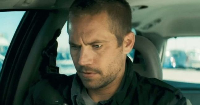 Video: Paul Walker in thriller car chase movie Vehicle 19