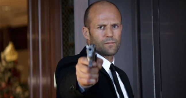 Video: Jason Statham and Jennifer Lopez in new heist movie Parker