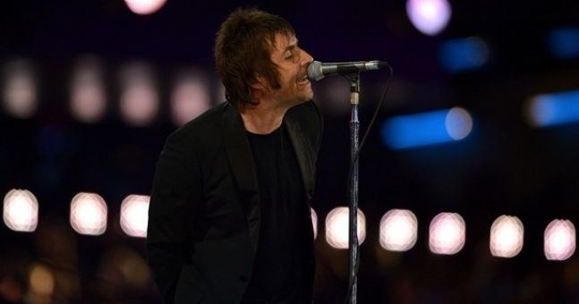 No reunion on the cards as Liam Gallagher says f**k Oasis