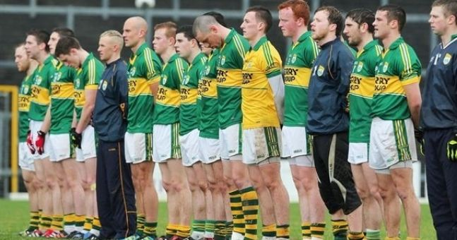 Excellent first entry for GAA Picture of the Year 2013