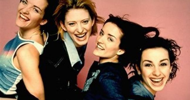Love them or hate them B*Witched are back