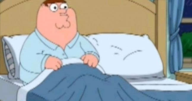 Video: Family Guy sketch nails what everyone is thinking about Breaking Bad and The Wire