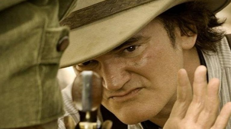 Video: See behind the scenes of Django Unchained with the Tarantino featurette