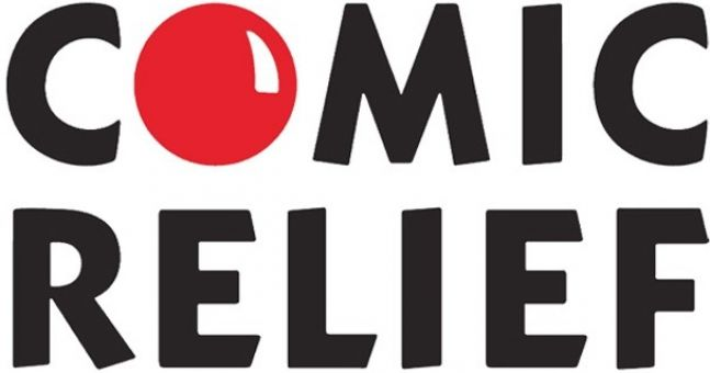 Comic Relief is coming to Dublin