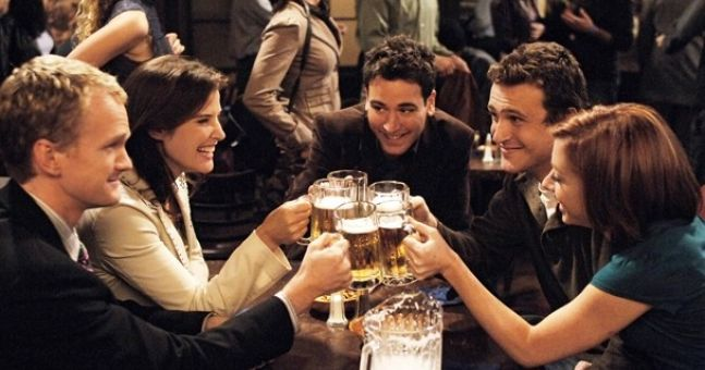 How I Met Your Mother to return for ninth and final season - but who is the mother?
