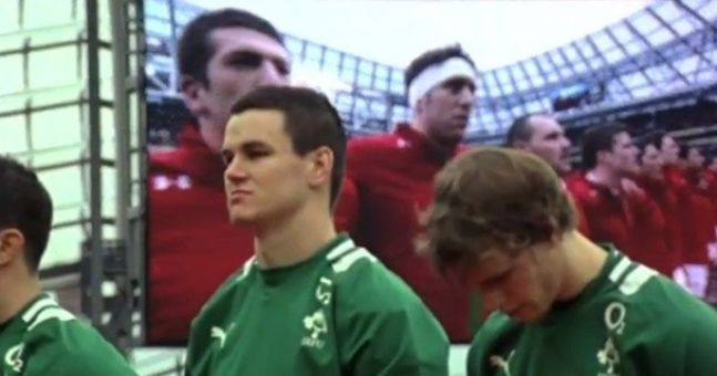 RTE set the scene for the 2013 Six Nations
