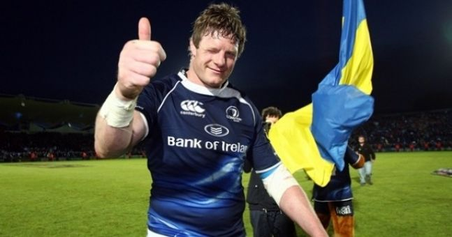 Schools rugby PRO-files: Malcolm O'Kelly