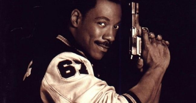 Beverly Hills Cop spin off TV show is in the works, but will it resurrect Eddie Murphy's career?
