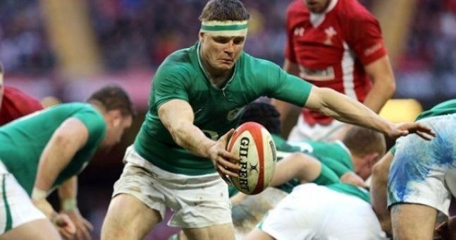 JOE's Hero of the Week: Brian O'Driscoll