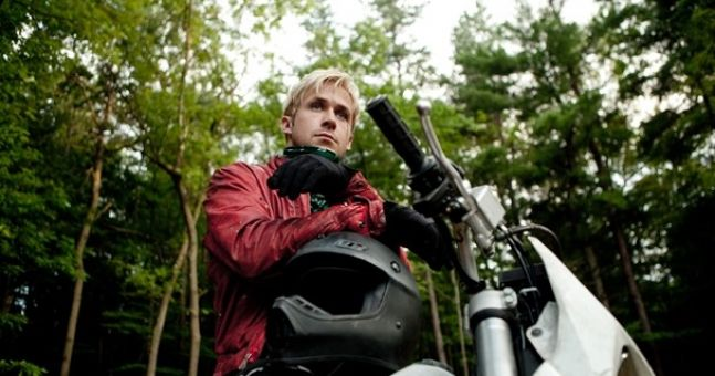 JDIFF Day 4 movie Pick - The Place Beyond the Pines