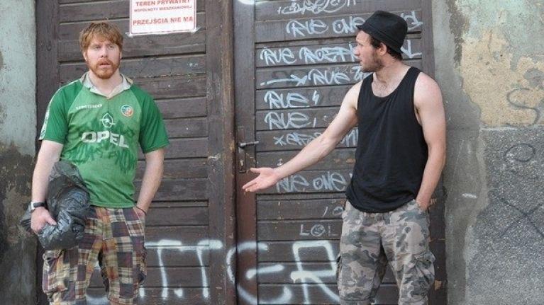 Review: The Hardy Bucks Movie